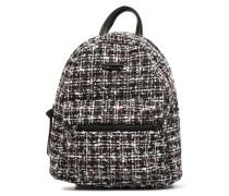 Volma Backpack Rucksäcke für Taschen in schwarz