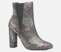 Effect Stiefeletten & Boots in mehrfarbig