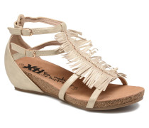 Bama 46557 Sandalen in goldinbronze