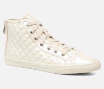 D NEW CLUB A D4258A Sneaker in weiß