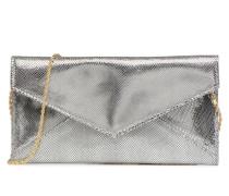 Pochette Chaine Cassandra Handtasche in silber
