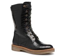 OXMAX Stiefeletten & Boots in schwarz