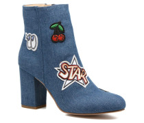 Banji Stiefeletten & Boots in blau