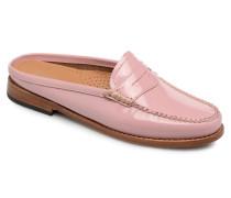 WEEJUN WMN Penny Slide Wheel Slipper in rosa