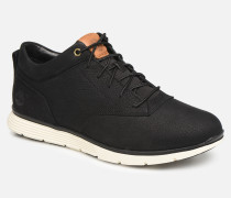 Killington Half Cab Sneaker in schwarz