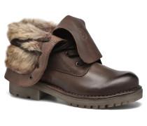 Jacky Revo Stiefeletten & Boots in braun