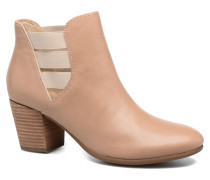 D LUCINDA B Stiefeletten & Boots in beige