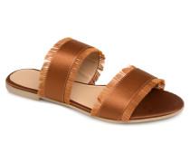 Mio sandal Clogs & Pantoletten in braun