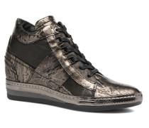 Pialoma Sneaker in schwarz