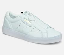 Adidas Sleek Z W Sneaker in grün