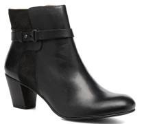 Seeboots Stiefeletten & Boots in schwarz