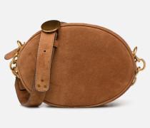GILLY BAG XBDY CROSSBODY M Handtasche in braun