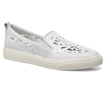 Mec Sneaker in weiß