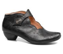 Think! Aida 81259 Stiefeletten & Boots in schwarz