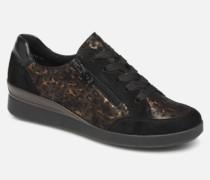 Lazio Highsoft 43311 Sneaker in schwarz