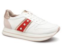 23764 Sneaker in weiß