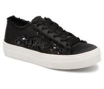 Greed Sneaker in schwarz