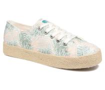 Madox Sneaker in grün