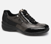 Celia Sneaker in grau