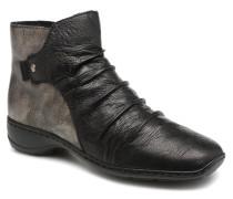 Davia 78381 Stiefeletten & Boots in schwarz