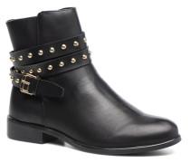 Cléa Boots Stiefeletten & in schwarz