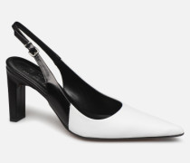 Gesty 3042 Pumps in schwarz