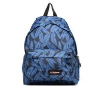 PADDED PAK'R Rucksäcke für Taschen in blau