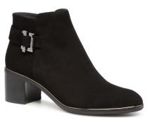 BEL H18 Stiefeletten & Boots in schwarz