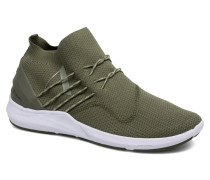 Spyqon HX1 Sneaker in schwarz