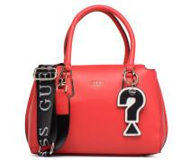 Felix Small Girlfriend Stachel Handtasche in rot