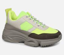 Torser Sneaker in gelb