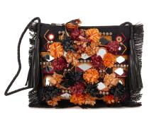Charlie1Pch Handtasche in schwarz