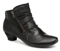 Think! Aida 83267 Stiefeletten & Boots in schwarz