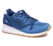 V7000 NYL II W Sneaker in blau
