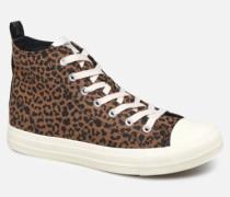 ONLSALONE CANVAS ANKLE SNEAKER 15184233 Sneaker in mehrfarbig