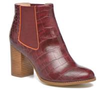 Alexane Stiefeletten & Boots in weinrot