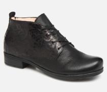 Think! Denk 85017 Stiefeletten & Boots in schwarz