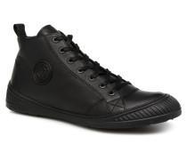 RockerN Sneaker in schwarz