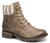 OZZY Stiefeletten & Boots in grau