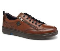 Atlas F0298 Sneaker in braun