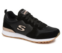 OG 85 Gold'n Gurl Sneaker in schwarz