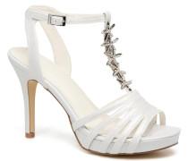 JENNIFER Sandalen in weiß