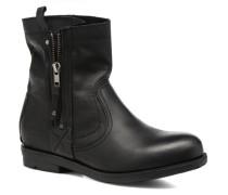 Didger Trn Stiefeletten & Boots in schwarz