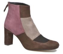 Gilou 3004 Stiefeletten & Boots in braun