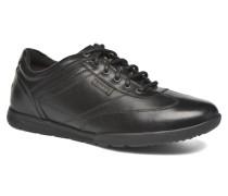 Ip TToe Sneaker in schwarz