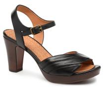Jantra32 Sandalen in schwarz