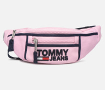 TJW HERITAGE BUMBAG in rosa