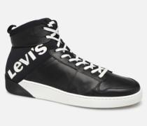 Levi's MULLET BSK Sneaker in schwarz
