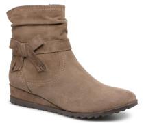 PACO Stiefeletten & Boots in braun