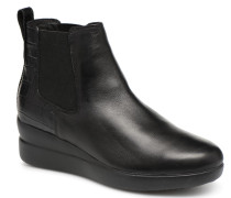 D STARDUST B D8430B Stiefeletten & Boots in schwarz